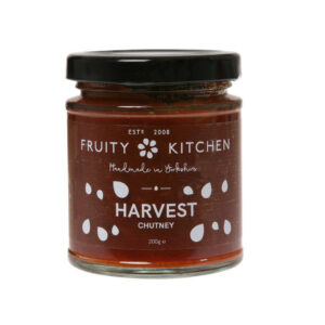 Relish and Chutney