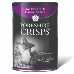 Yorkshire Crisps and Popcorn